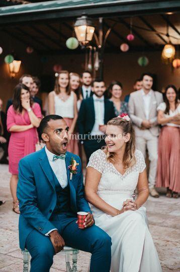Dossier sur le marié