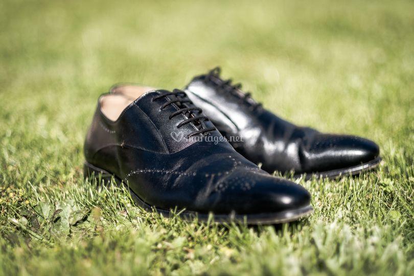 Chaussure à votre pied !