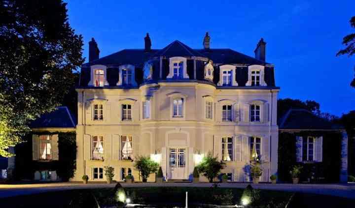 La Maison principale