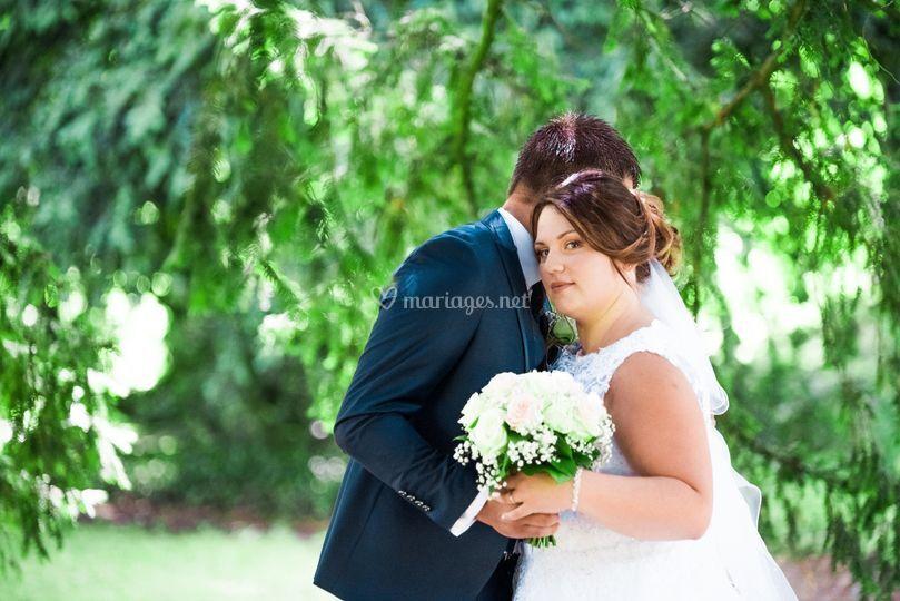 Mariage clarisse