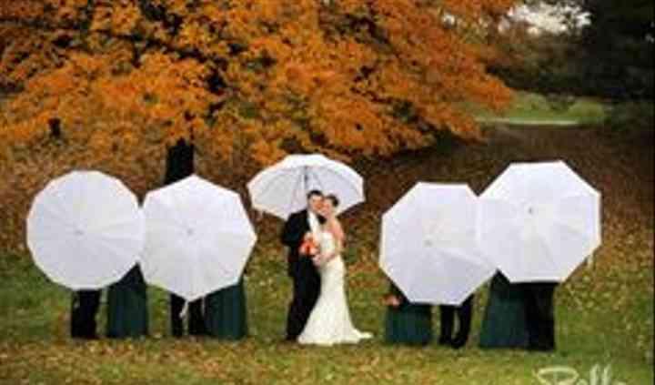 Rue du Parapluie