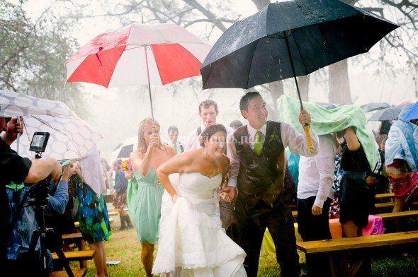 Mariage joyeux !