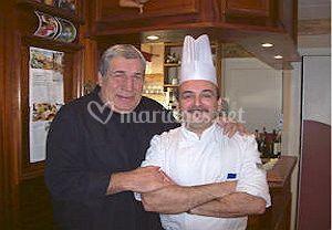 Chef expert