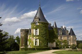 Château de la Côte Brantôme