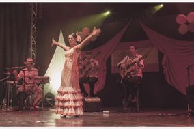 Los Chiquiboum - Groupe Flamenco Rumba