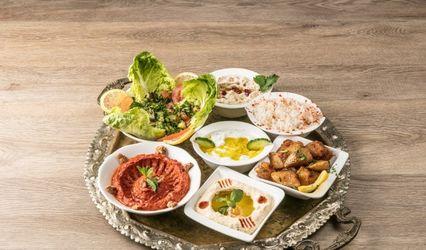 La Table Libanaise 1