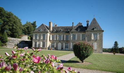 Château de Lacoste 1