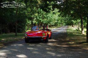 Rinjonneau Automobiles