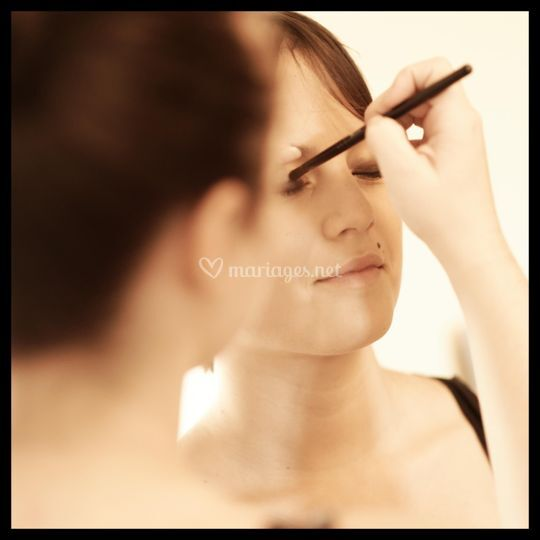 Make up mariage 1