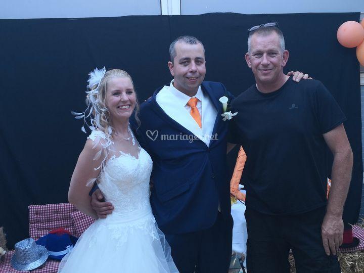 Mariage ambiance ibiza 160 per