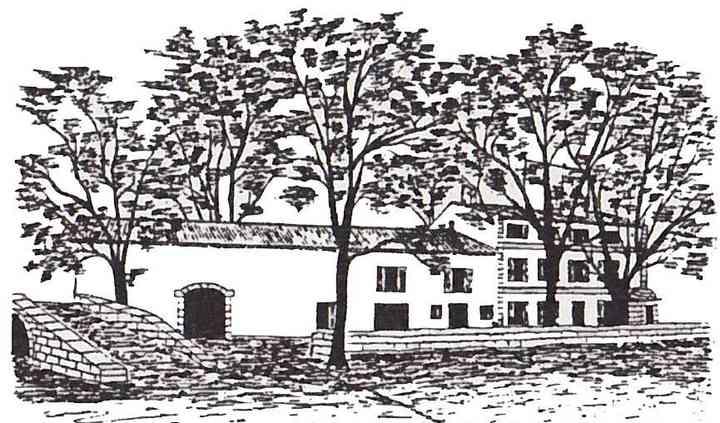 Domaine du Petit Mylord