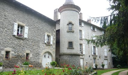 Château du Breuil de Doue
