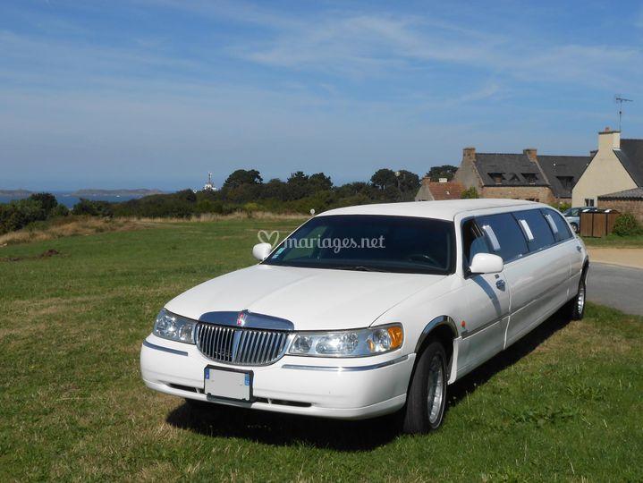 Auto Séduction Limousine