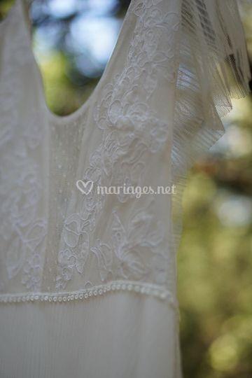 Mariage Champêtre - Signes