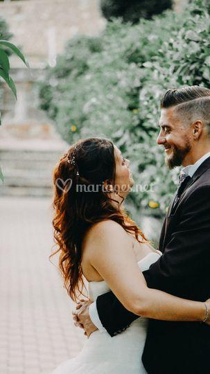 Mariage Chic - La Valette du V