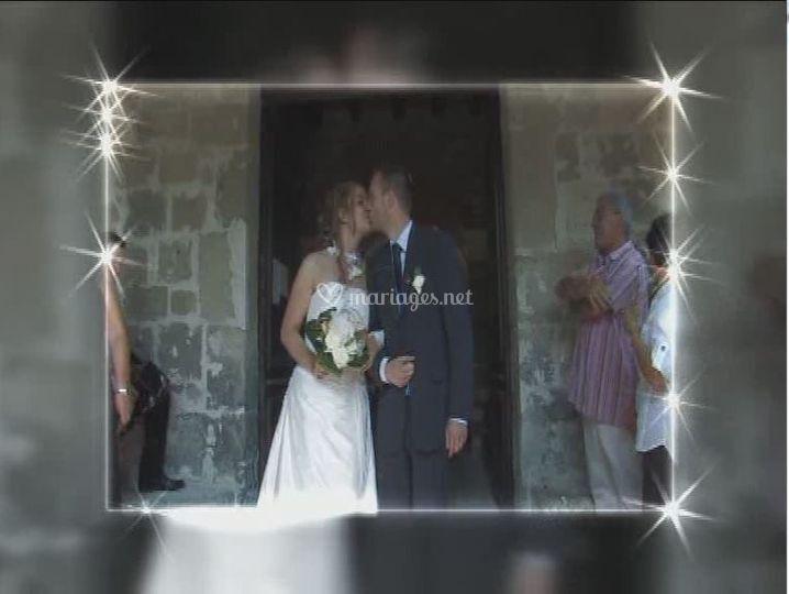 Mariage de Céline et Nicolas