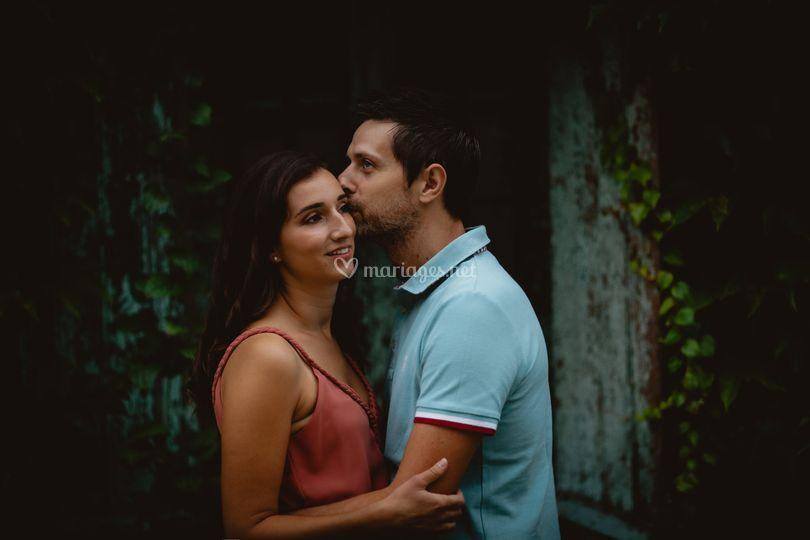 Engagement - Anaïs&Pierre