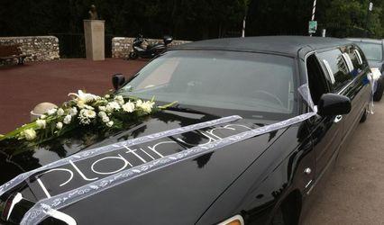 Platinum Limousine 1