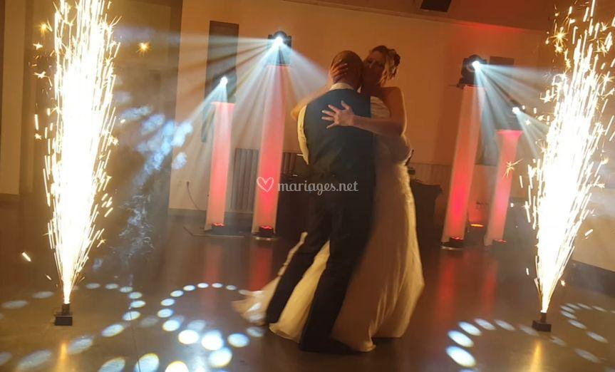 Le top pour les mariés SonoW