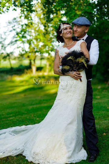 Mariage Anna & Bruno