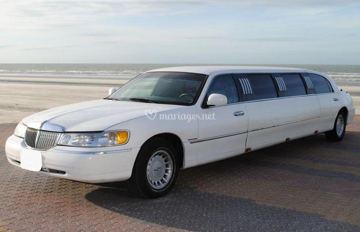 Chris-Limousine