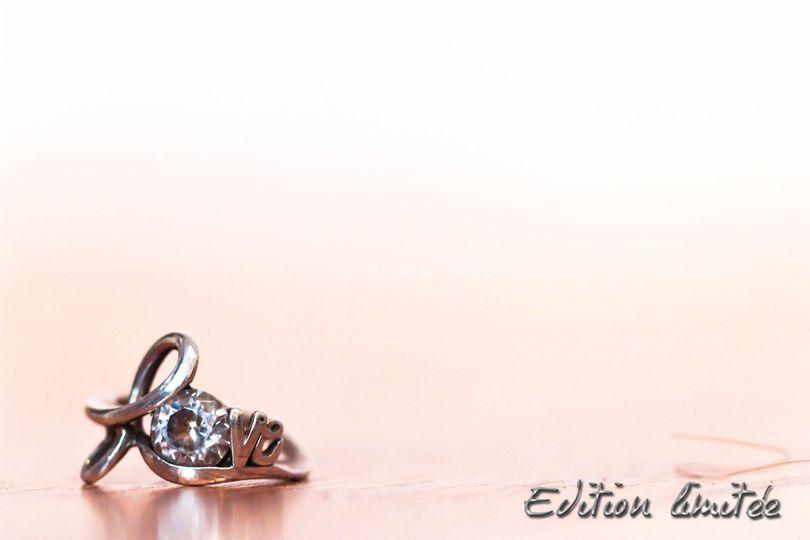 Love & Edition Limitée