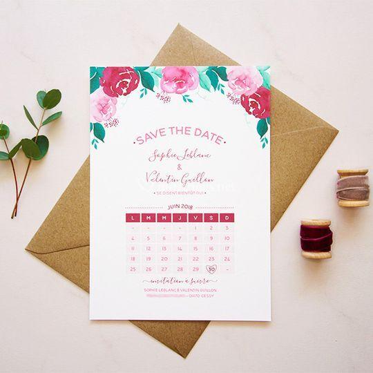 save-the-date-romantique-boho