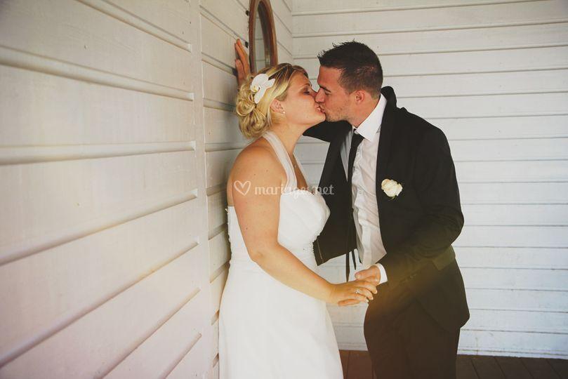 Photographies de couple