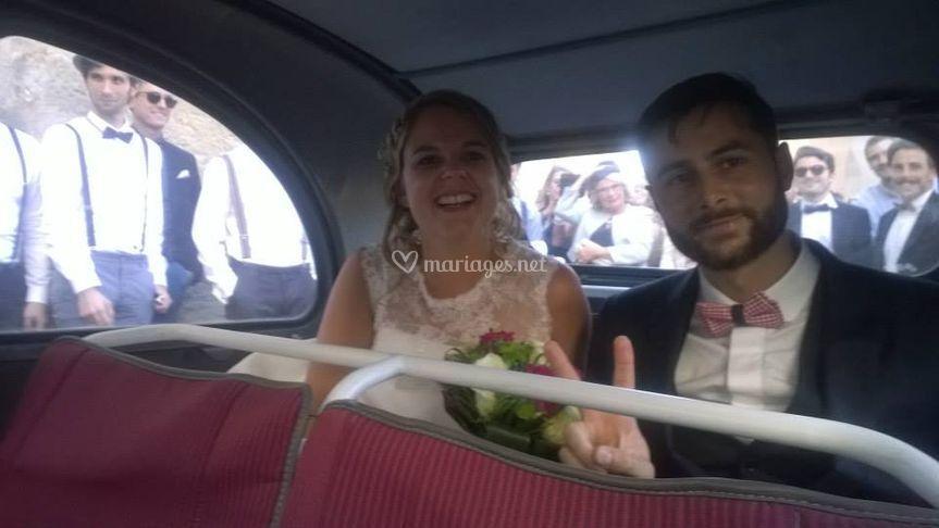 Claire et Simon