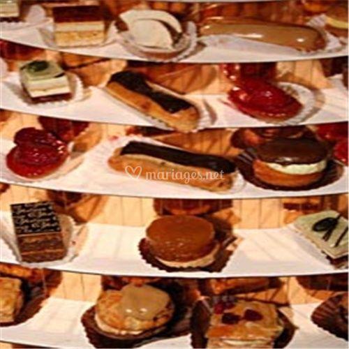 Desserts Traiteur