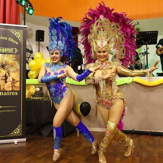 Fafa Samba Show