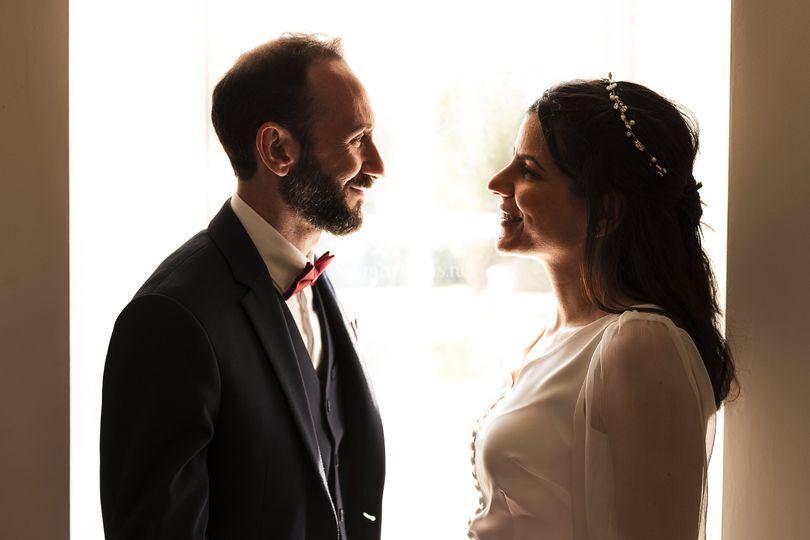 Mariage Sola et Jaafar