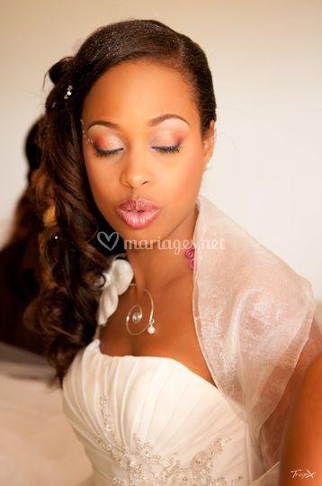 Mariage religieux Martinique