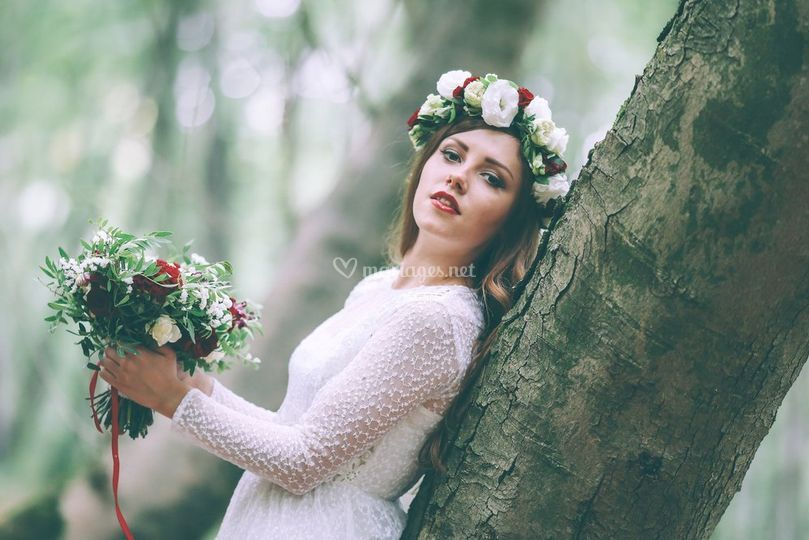 Mariage finfolk