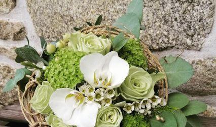 Un Amour en Fleur 1