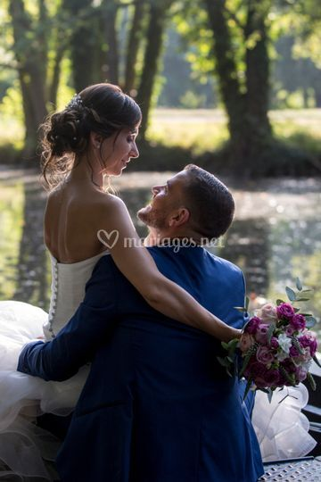 Mariage en Île de France