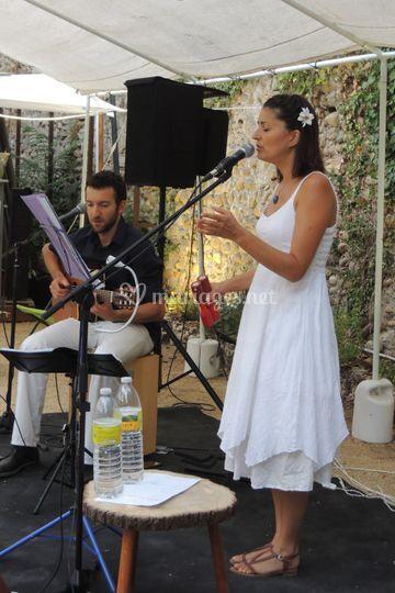 Radio Azul live