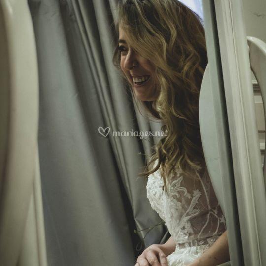 Elyse mariage à venir