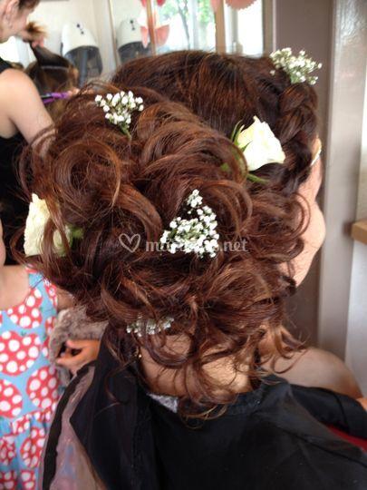 le camlon coiffure - Coiffeur Mariage Metz