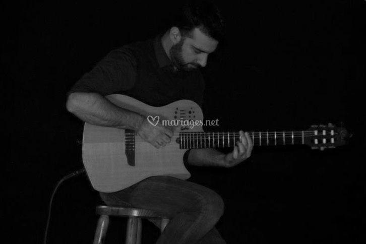Alex (guitariste)