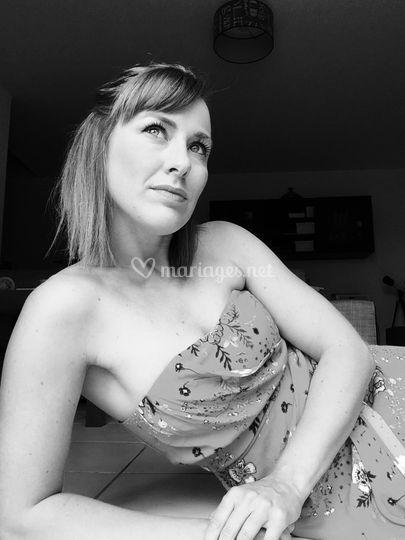Sandrine (chanteuse)