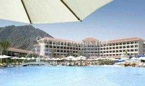 Hôtel Fujairah Rotana Resort  Spa