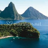 Sainte Lucie Caraïbes