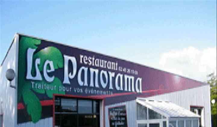 Restaurant Le Panorama
