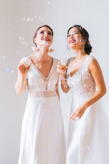 Collection mariée 2021