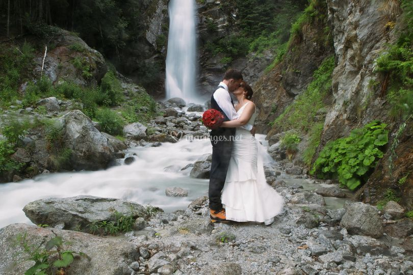Votre mariage en pleine nature