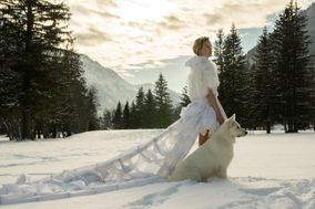 Mont Blanc Weddings