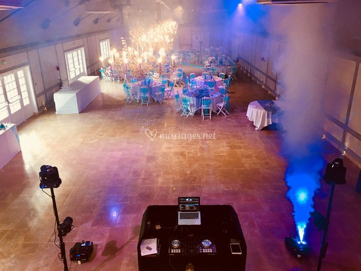 Mariage 14 avril 2018