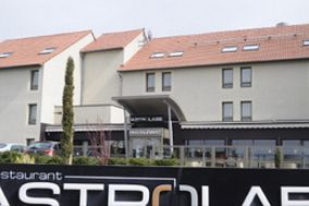 Restaurant Astrolabe