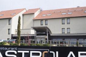 Restaurant Astrolabe